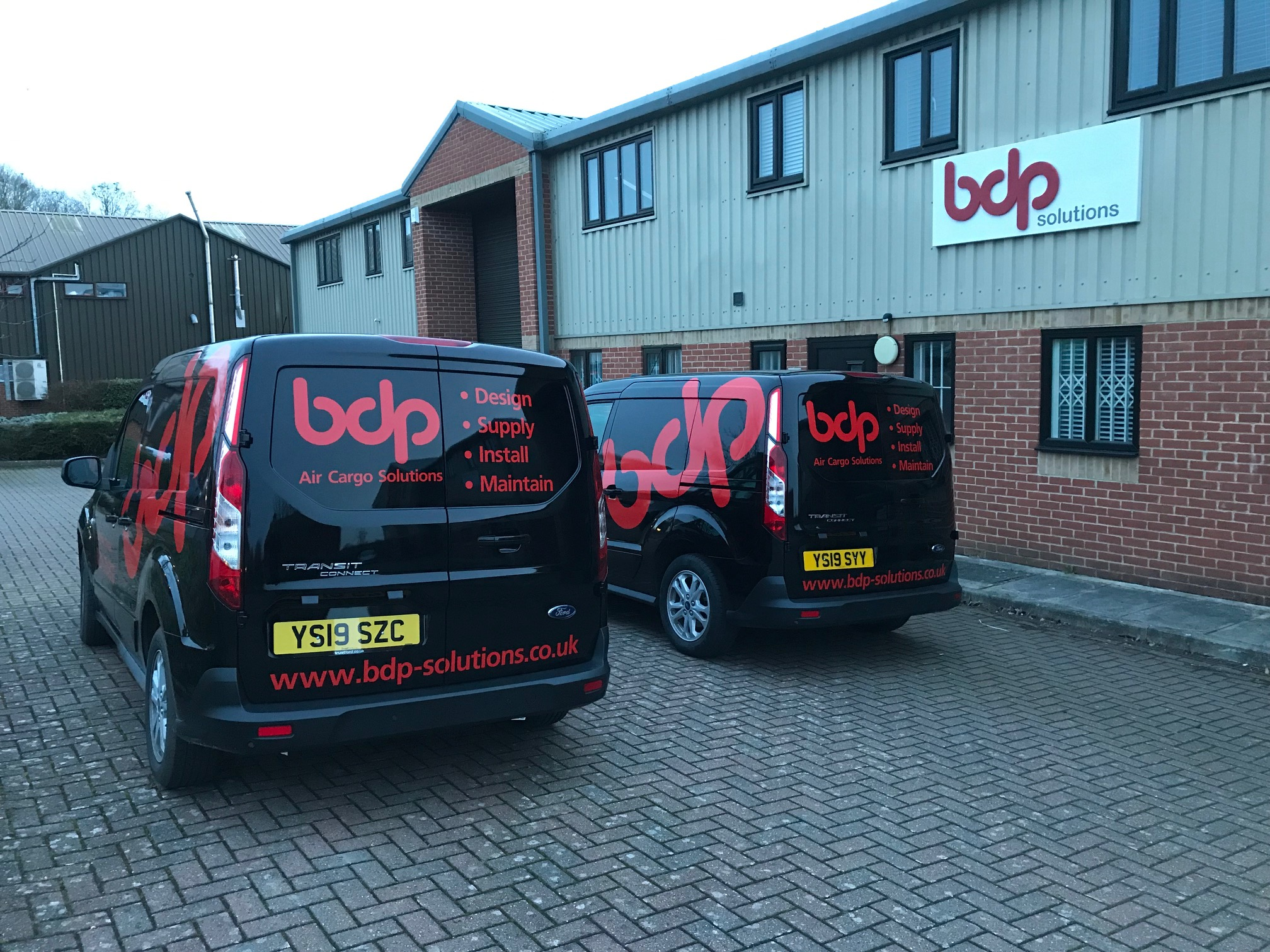 BDP maintenance and engineering